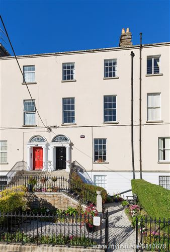 8 Proby Square, Blackrock,   County Dublin