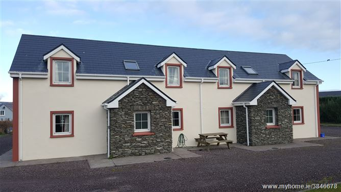 Photo of Ref 712 - 3 Bed Semi Detached, Portmagee, Kerry