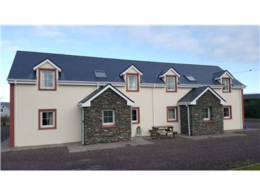 Main image of Ref 712 - 3 Bed Semi Detached, Portmagee, Kerry