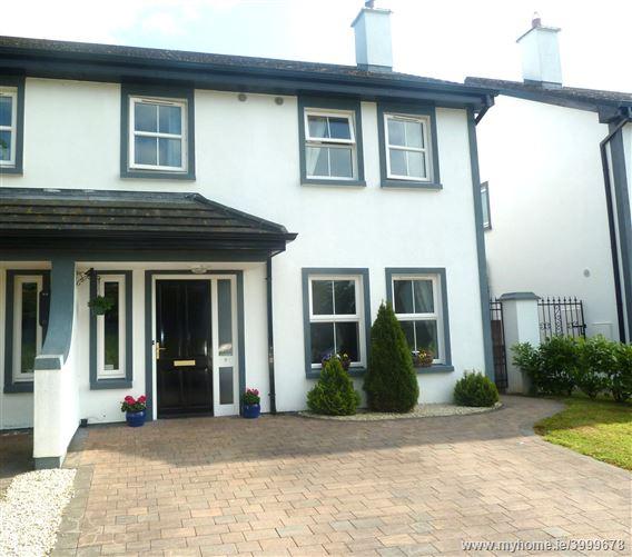Photo of No. 9 College View, Westport Road, Castlebar, Mayo