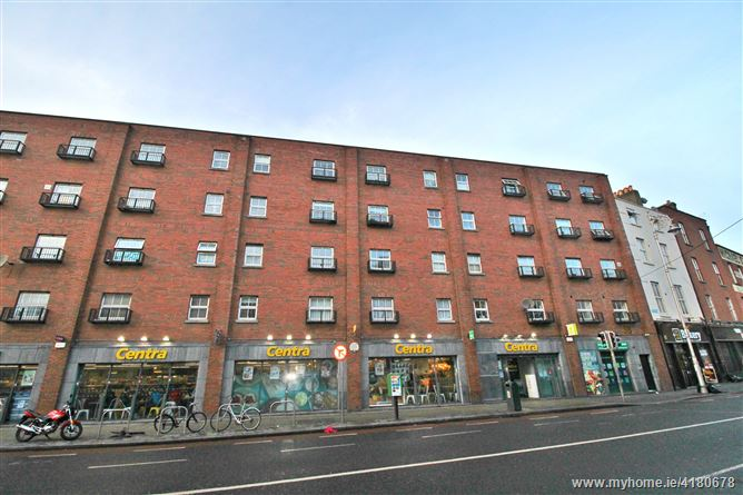 Apt 21 Kingsmill Court, 61/62 Bolton Street, North City Centre, Dublin 1