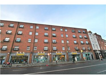 Property image of Apt 21 Kingsmill Court, 61/62 Bolton Street, North City Centre, Dublin 1