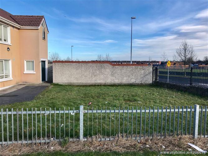 Site with FPP @ 23 Cushlawn Grove, Killinarden, Tallaght, Dublin 24