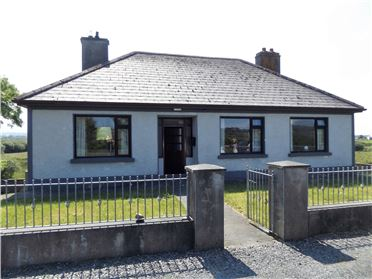 Photo of Mullagh, Kilsallagh, Westport, Mayo