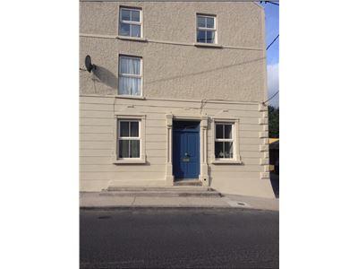 Knight Street, Ballingarry, Limerick