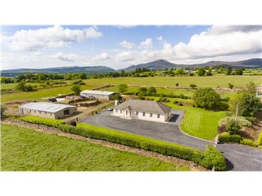 Main image of C 14 acres equestrian property, Lismore, Waterford