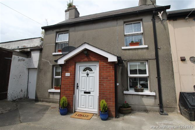 Main image for 17 Lower Condrens Lane, Arklow, Wicklow