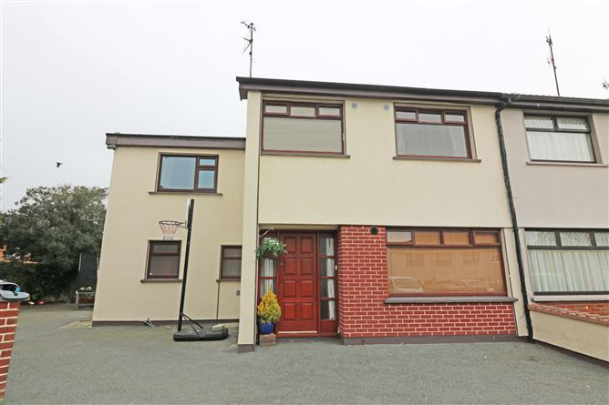6 Oaklawns, North Road, Drogheda, Louth