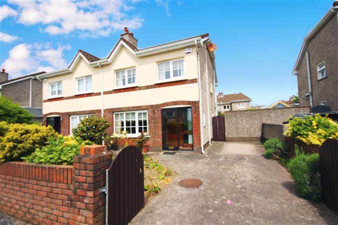 Main image for 77 Springfort, Montenotte,   Cork City