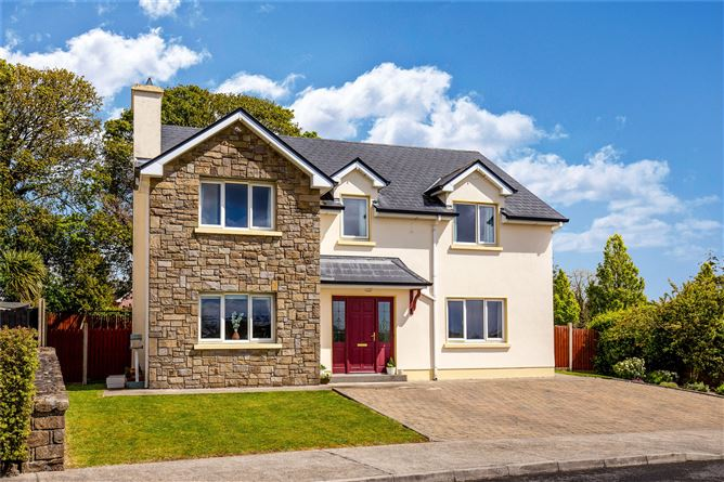 Main image for 1 Ard Aoibhinn,Gurteeny,Woodford,Co. Galway,H62 FT92