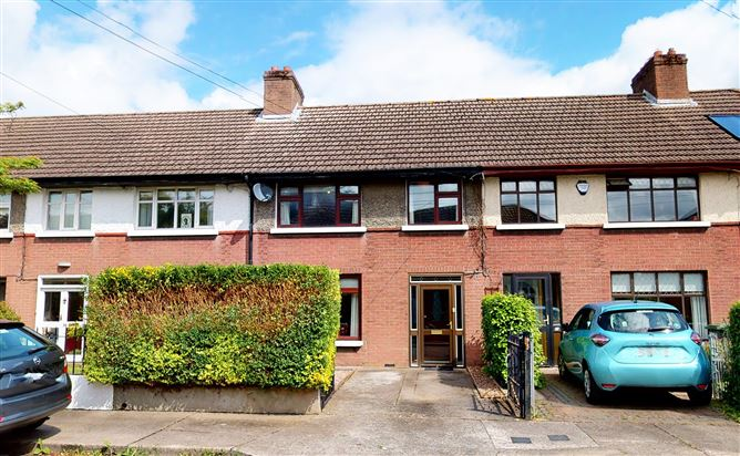 Main image for 36 Caragh Road, Cabra, Dublin 7, D07 DHW2
