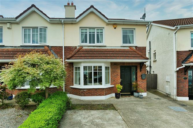 Main image for 14 Deepdales, Southern Cross Road, Bray, Co Wicklow