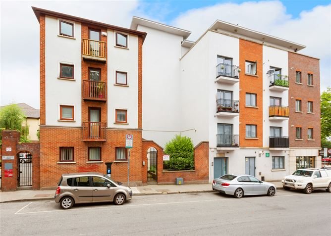 Main image for Apartment 3, St James Court, Echlin Street, South City Centre - D8, Dublin 8