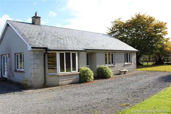Ballymaconey, Rathdangan, Wicklow