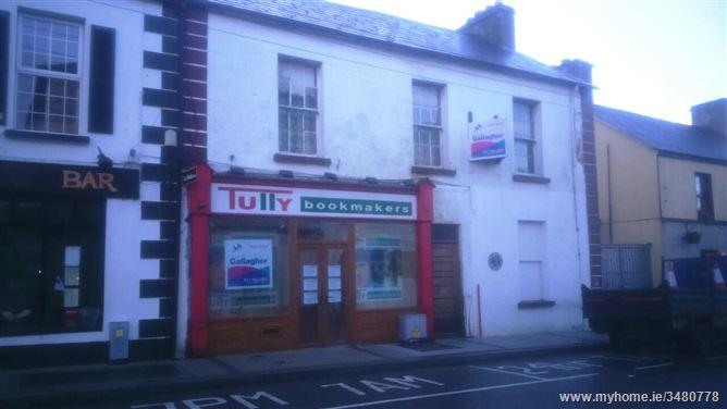 Photo of Bridge Street, Carrick-on-Shannon, Leitrim