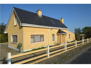 "Photo of ""Sliabh Radharc"", Longridge, Baldwinstown, Cleariestown, Wexford"