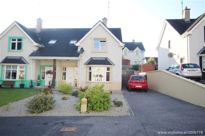 14 Ballymacool Wood, Letterkenny, Donegal