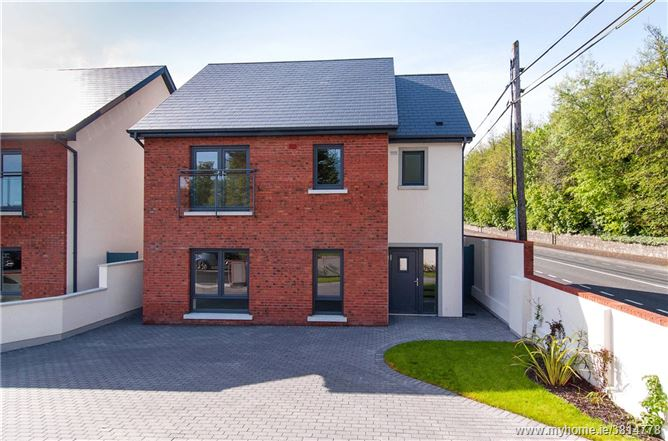 3 Seaview Gate, Dublin Road, Shankill, Co Dublin