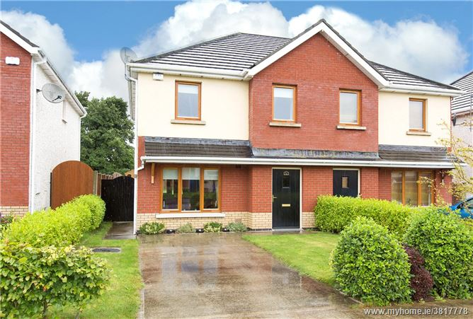 Photo of 52 Holywell Crescent, Kilcoole, Co Wicklow