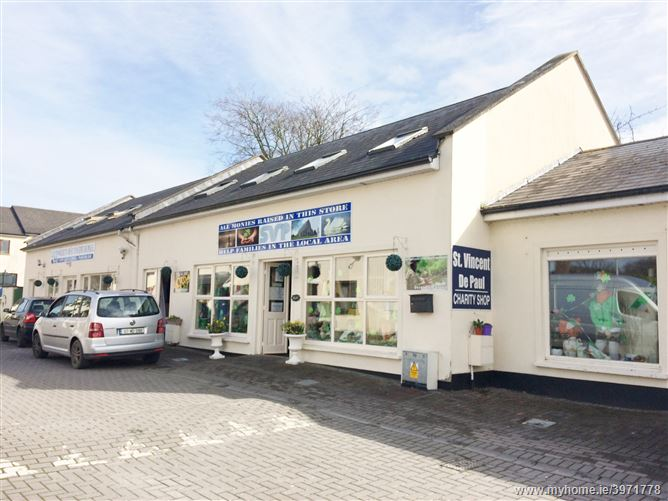 Units 2 - 5 Bruach na Sionna, Castleconnell, Limerick