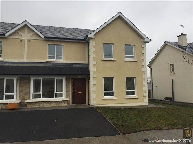 12 A Tarmon Manor, Castlerea, Roscommon