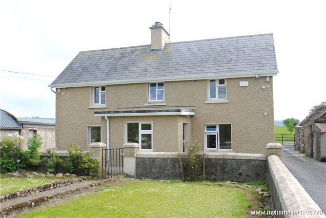 Sprucehill, Roscrea, Co Tipperary, E53FX22