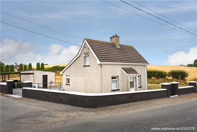 Main image for Tinraheen, The Ballagh, Enniscorthy, Co.Wexford, Y21H329