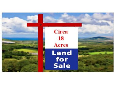 Main image of Circa 18 acres at Croan, Danesfort, Kilkenny, Kilkenny