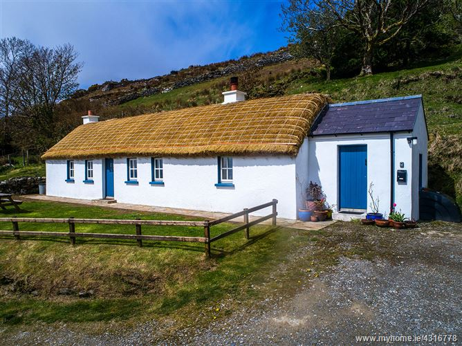 Main image for Bumblebee Cottage, Killybegs, Donegal