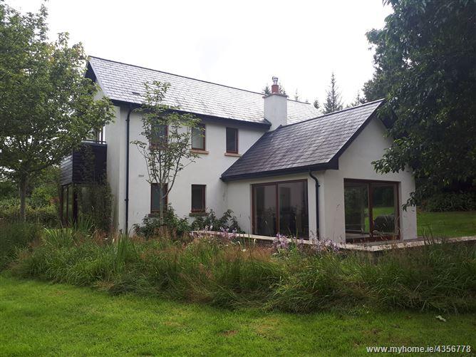 Main image for No.7 Mountain View, Sheen Falls Country Club, Kenmare, Kerry