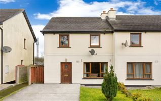 7 Killallon Close, Killallon Road,, Clonmellon, Westmeath