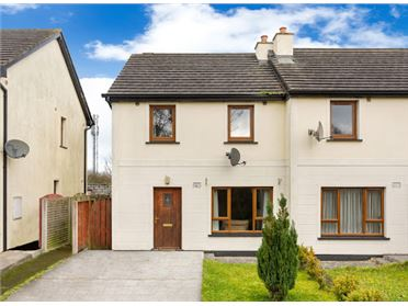Main image of 7 Killallon Close, Killallon Road,, Clonmellon, Westmeath
