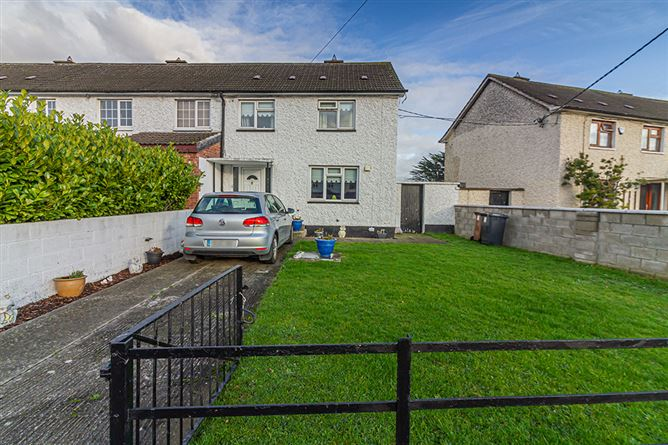 10 Macroom Road, Coolock,   Dublin 5