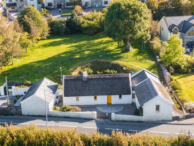 Main image for Wild Atlantic Cottage, Dunguaire, Kinvara, Galway