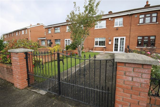 2 Whitebrook Park Springfield, D24, Tallaght, Dublin 24