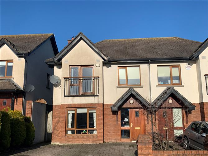 76 Rossmore Avenue, Newtownmountkennedy, Wicklow