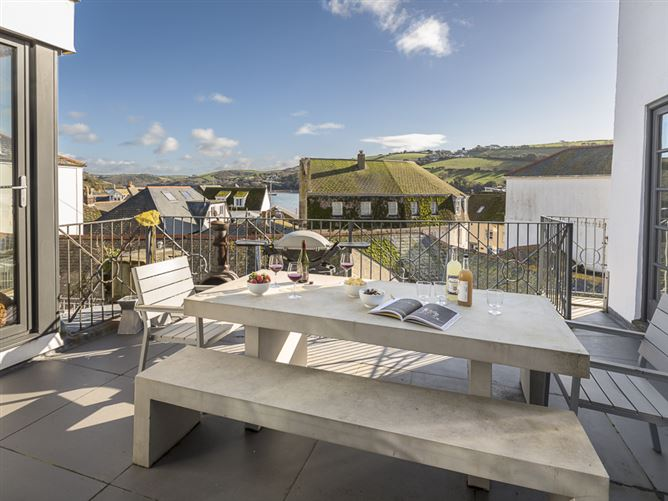 Main image for The Court House, SALCOMBE, United Kingdom