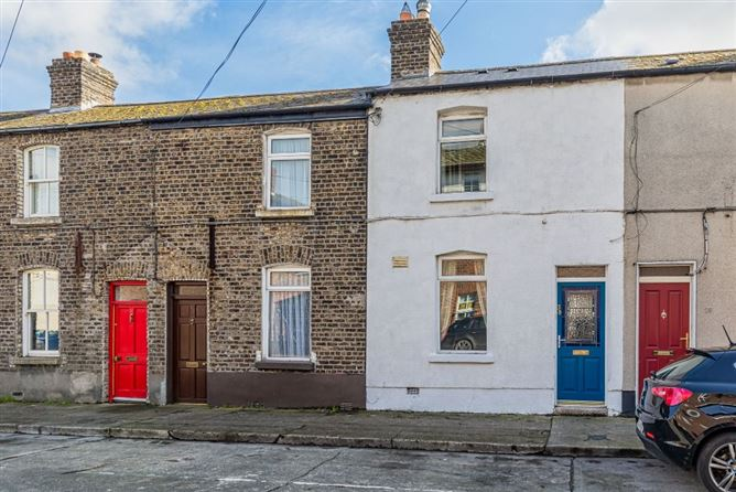 38 Eblana Villas, off Grand Canal Street Lower, , South City Centre, Dublin 2