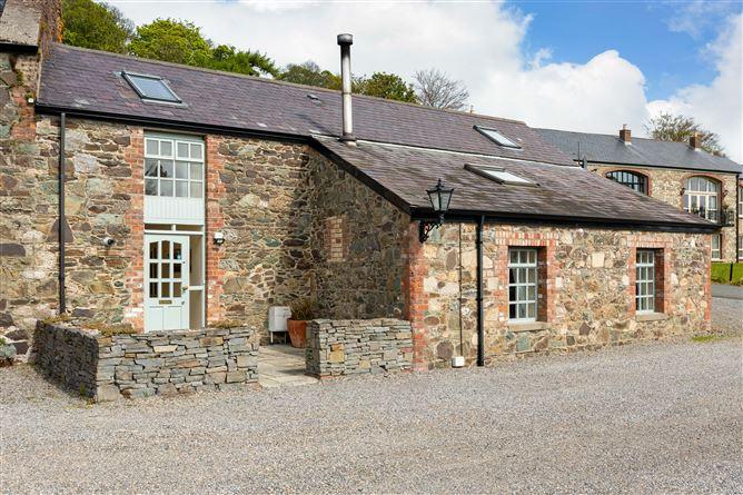 "Main image for ""Alannahs House"", Killincarrig Manor, The Burnaby, Greystones, Wicklow, A63 Y0X4"