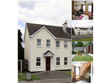 Main image for 14 Cul na Cille, Ballygar, Galway, F42XY36