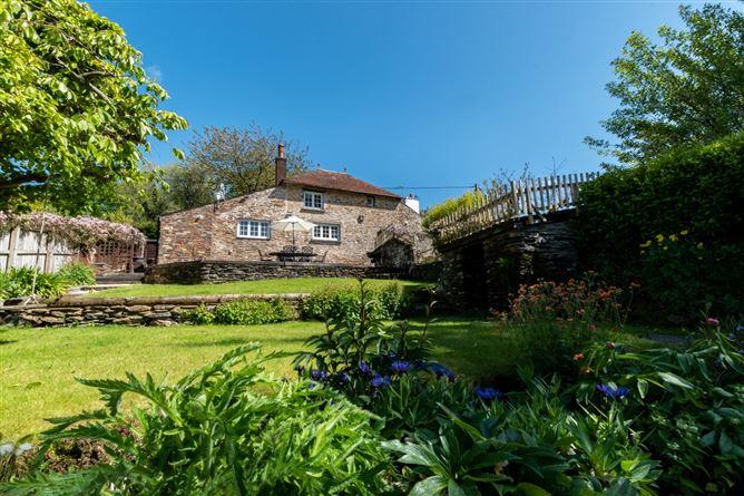 Main image for Court Cottage,Berrynarbor,Devon,United Kingdom