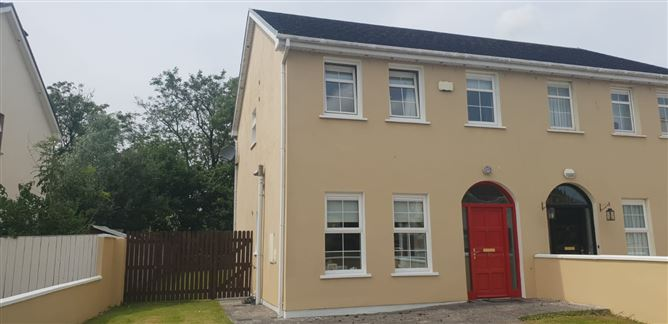 Main image for 39 Bruach Na Gaile, Moyvane, Kerry