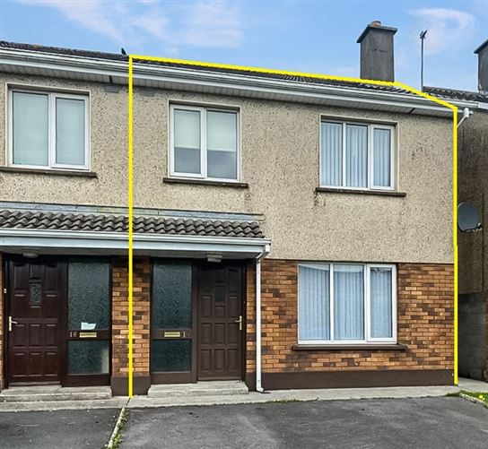 Main image for 17 An Chrannog, Galway Rd, Loughrea, Galway