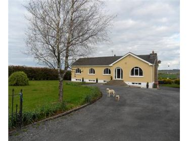 Blackthorn,Derrymore Upper,Roscrea, Co. Tipperary