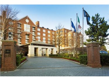 Penthouse 11, InterContinental Hotel, Ballsbridge, Dublin 4