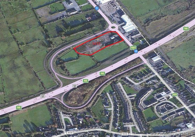 Boggafin, Roscommon Road, Athlone West, Roscommon