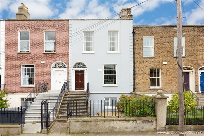 39 Mount Pleasant Avenue Lower, Rathmines, Dublin 6