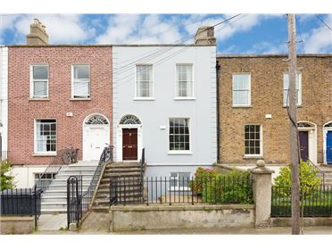 Photo of 39 Mount Pleasant Avenue Lower, Rathmines, Dublin 6