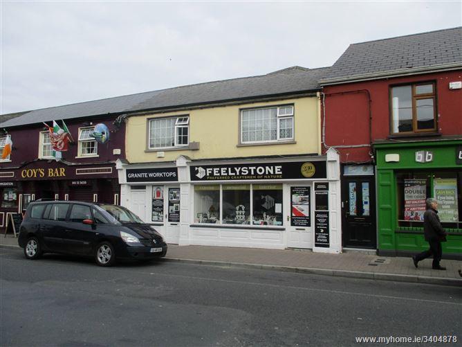 Earl Street, Longford, Longford