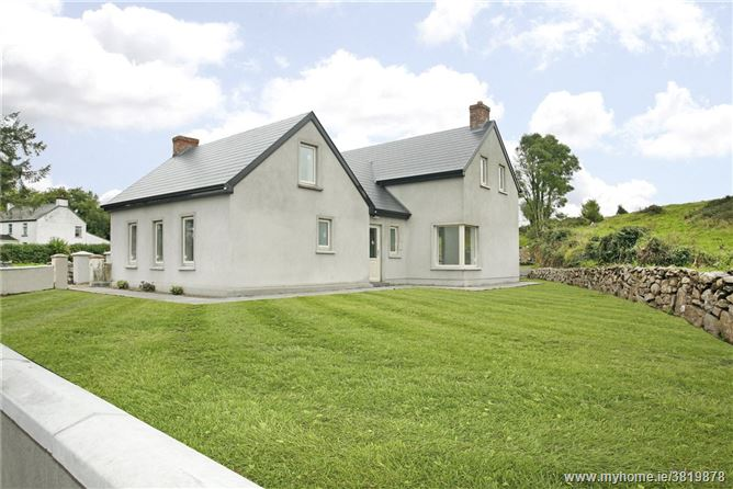 Ashwood House, Urlanmore, Newmarket on Fergus, Co Clare